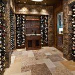 Винотеки, винные погреба и цокольные этажи
