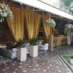 Летняя веранда ресторана «Вера PARK»